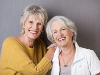 Pięlęgancja starzejących się włosów